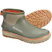 Simms Riverbank Chukka Wading Boots