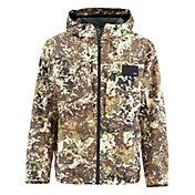 Simms Men's Bulkley insulated Rain Jacket