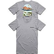 Simms Men's Underwood River Graphic T-Shirt