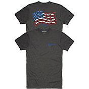 Simms Men's Upstream USA T-Shirt