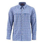 Simms Men's Stone Cold Long Sleeve Shirt