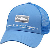 Simms Adult Bonefish Icon Trucker Hat