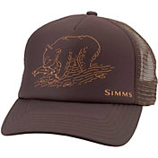 Simms Adult Adventure Trucker Hat