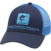 Simms Adult Marlin Icon Trucker Hat
