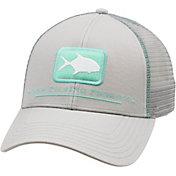 Simms Adult Permit Icon Trucker Hat