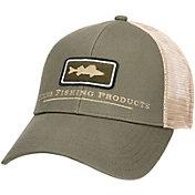 Simms Adult Walleye Icon Trucker Hat
