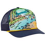 Sunday Afternoons Men's Stream Dream Artist Series Cooling Trucker Hat