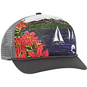 Sunday Afternoons Unisex Artist Series Cooling Sail Away Trucker Hat
