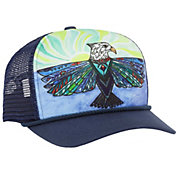 Sunday Afternoons Youth Soaring Sun Cooling Trucker Hat