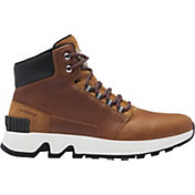 SOREL Men's Mac Hill Mid LTR Waterproof Boots