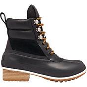 SOREL Women's Slimpack III Hiker 100g Waterproof Duck Boots