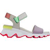 SOREL Women's Kinetic Sandals