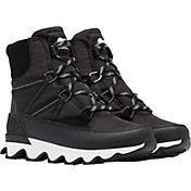 SOREL Women's Kinetic Sport Winter Boots