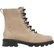SOREL Women's Lennox Lace Casual Boots