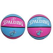 Spalding Miami Heat CE20 Basketball