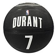 Spalding Brooklyn Nets Kevin Durant Full-Sized Basketball