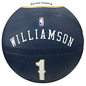 Spalding New Orleans Pelicans Zion Williamson Full-Sized Basketball