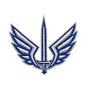 The Emblem Source St. Louis Battlehawks Patch