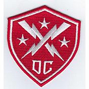 The Emblem Source DC Defenders Patch