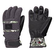 Seirus Adult Heatwave Plus Westward Gloves