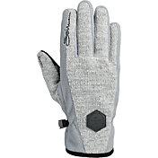Seirus Adult Heatwave Ravine Fleece Gloves