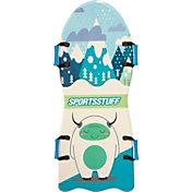 Sportsstuff Yeti Foam Sled