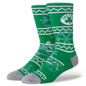 Stance Boston Celtics Frosted Crew Socks