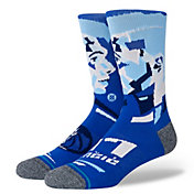 Stance Dallas Mavericks Luka Doncic Profile Crew Socks