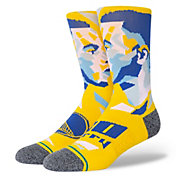 Stance Golden State Warriors Stephen Curry Profile Crew Socks