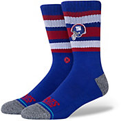 Stance Men's New York Giants Backfield Socks