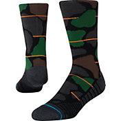 Stance Men's Grit Crew Socks