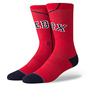 Stance Boston Red Sox Home Jersey Crew Socks