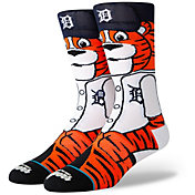 Stance Detroit Tigers Character Crew Socks