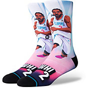 Stance Los Angeles Clippers Kawhi Leonard Jersey Crew Socks
