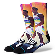 Stance New Orleans Pelicans Zion Williamson Rise Crew Socks