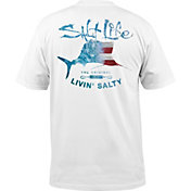 Salt Life Men's Amerisail T-Shirt