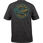 Salt Life Men's Salty Hour T-Shirt
