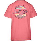 Salt Life Women's Tranquil Tides T-Shirt