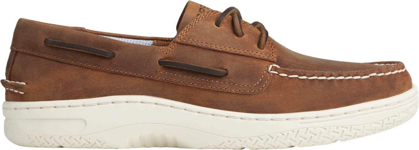 Sperry Men's Billfish PLUSHWAVE Boat Shoes