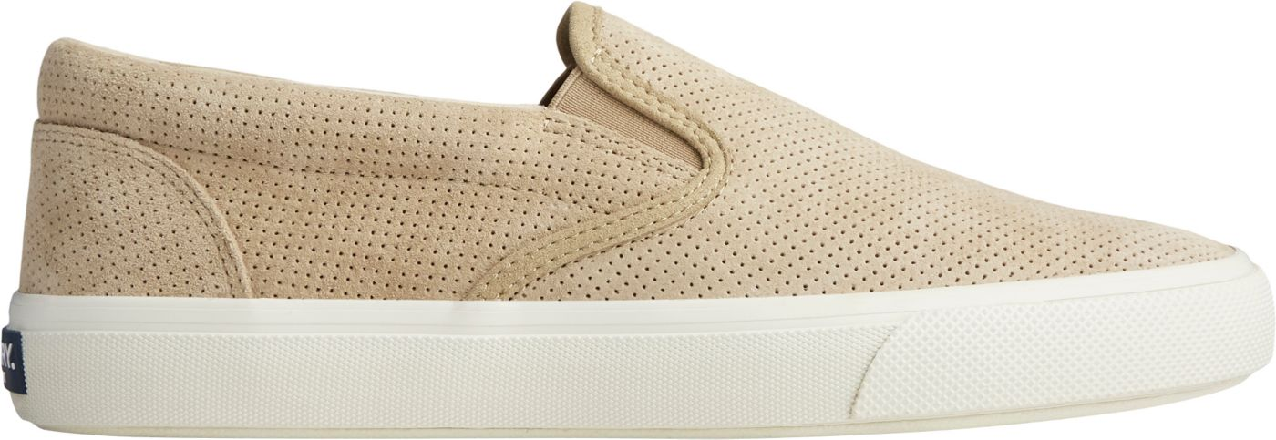 Sperry Men's Striper Plushwave Slip On Casual Shoes