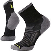 Smartwool Adult PhD Run Cold Weather Mid Crew Socks
