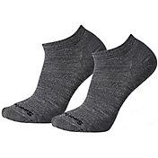 Smartwool Men's Athletic Light Elite Micro Socks 2 Pack