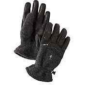 Smartwool Trail Ridge Sherpa Gloves