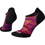 Smartwool Women's PhD Elite Chevron Micro Socks