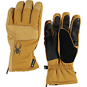 Spyder Adult B. A. GTX Ski Gloves