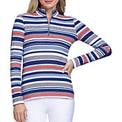 Tail Women's Brooke Golf Pullover