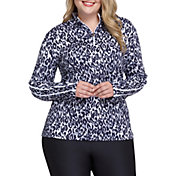 Tail Women's Long Sleeve Golf Pullover – Extended Sizes