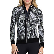 Tail Women's Jade Reversible Golf Jacket