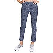 Tail Women's Scarlett Pull-On Knit Ankle Golf Pants