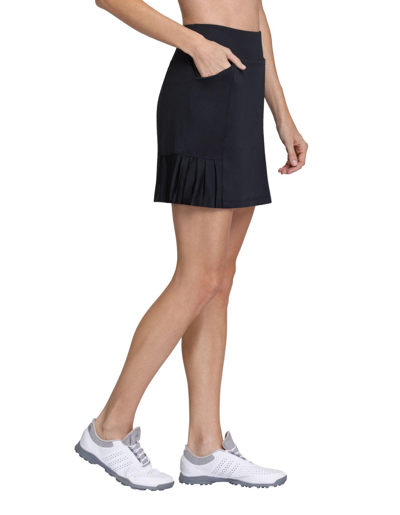 Tail Women's Pleated Golf Skort